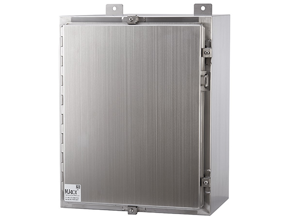 12 x 8 x 8 In 304 Stainless Steel Explosion-Proof Enclosure